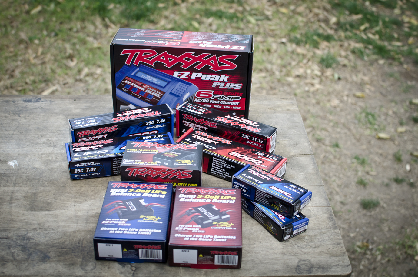 how to get free rc cars from traxxas